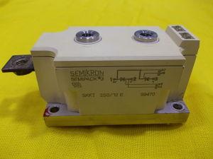 SKKT 250/12E Semikron Semipack