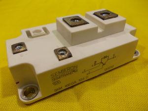SKM 400GA 124D Semikron IGBT