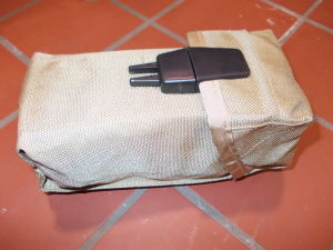 Pouch US Army