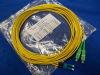 Fiber optic patchcord  SCA-LC/SM/DX  mt.10