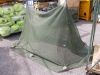 Mosquito protection net double bed