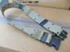 Cinturone militare tattico standard US Army desert