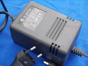 Power supply 14,5Vdc 1,5A