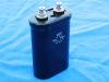 930uF 450Vcc condensatore elettrolitico Low ESR NIPPON CHEMICON