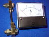 Ammeter 60Adc 70x61 with shunt