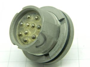 U-79/U  connector 10 pin