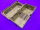 Plsatic waterproof box cm. 29x14,5x13