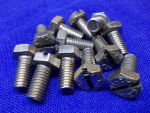 Screw Inox M8x16 (12pcs.)