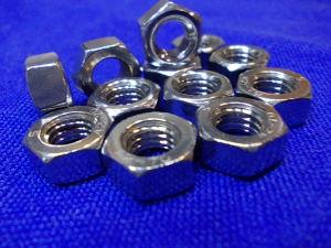 Nut Inox (24pcs.)