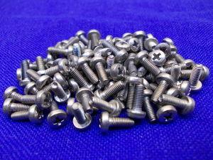 Screw Inox M3x10 (100pcs.)