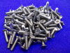 Vite Inox M3x10 testa svasata croce  (100 pezzi)