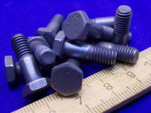 Titanium screw LN29943 exagonal M6x18 (12pcs.)