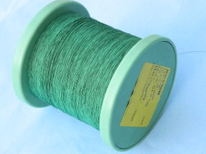 Litz wire 10x0,05 (mt. 10)