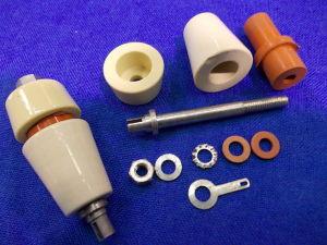 Insulator waterproof mm. 44x22