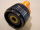 Manopola arancio 32x39 foro mm. 6,3