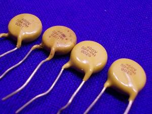 594-PH 420V Varistor (n.4 pezzi)