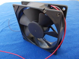 Axial fan 12Vdc 0,24A  Motor-One DO9T12HWB-6A   mm.90x90x25
