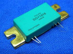 BGY 1816 Philips RF module