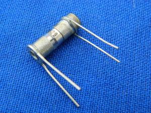 Condensatore variabile compensatore sotto vuoto 10pF