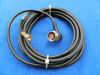 Cable RG223 N male90°-SMA male mt. 3,5