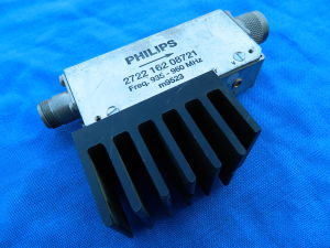 Circulator dummy load Philips