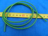 Silicone Tubing green mm. 1,5 (mt. 1)