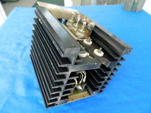 Heatsink with fan mm. 100x110x120