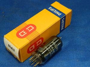 85A2 , Philips England , nos