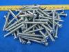 Screw M5x50 Phillips head steel zinc plated (50pcs.)