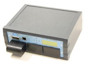 Unità test set sistema GSM/GPRS/UMTS modem TC35 Siemens