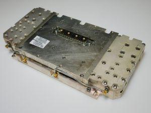 Rx/Tx module 23Ghz  MWTF 23HB2