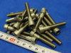 Inox socket cap head M6x35 (20 pcs.)