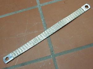 Ground copper cable cm. 24