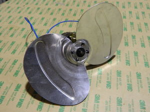 Fan 220Vac
