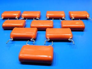 6,8nF 2000Vcc condensatore VISHAY KP/MKP 375 (10 pezzi)