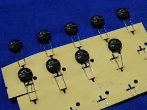 NTC thermistor 16 ohm (10 pcs.)