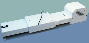 Attuatore lineare 50cm per macchina utensile 220Vac