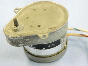Motore con riduttore 24Vcc 2rpm  giri/minuto Haydon MD8338M13