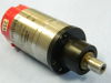 Motor gearhead CLIFTON 861303-11A  30Vdc 50rpm  ratio 156:1