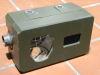 Ricevitore Laser infrarosso, Filtro IR, Prisma riflettente.
