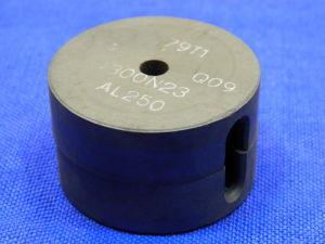 Ferrite core mm. 40,4x24,7x17