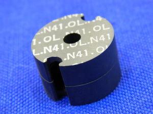 Nucleo ferrite olla 21,2x13x9