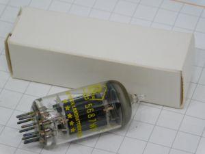 JAN 5687WB , E182CC ,  PENTA Laboratories nos