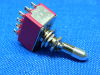 Toggle safety  switch C&K 4way on-on