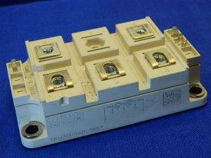 SKM300GARL066TAT Semikron IGBT module 600V 300A