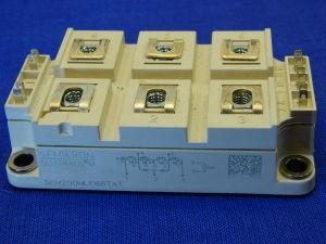 SKM200MLI066TAT Semikron IGBT module 600V 200A