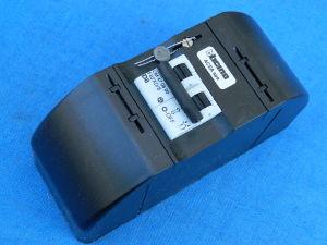 Interruttore automatico bipolare 8Amp. con scatola