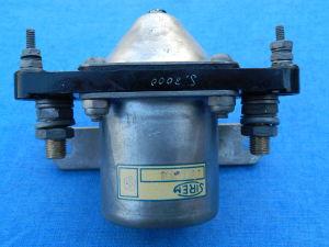 Relay 200A 24Vdc Autolite B4