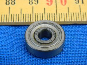 Cuscinetto a sfere SKF 625  mm. 16x5x5