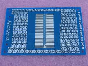 PC board mm.120x85